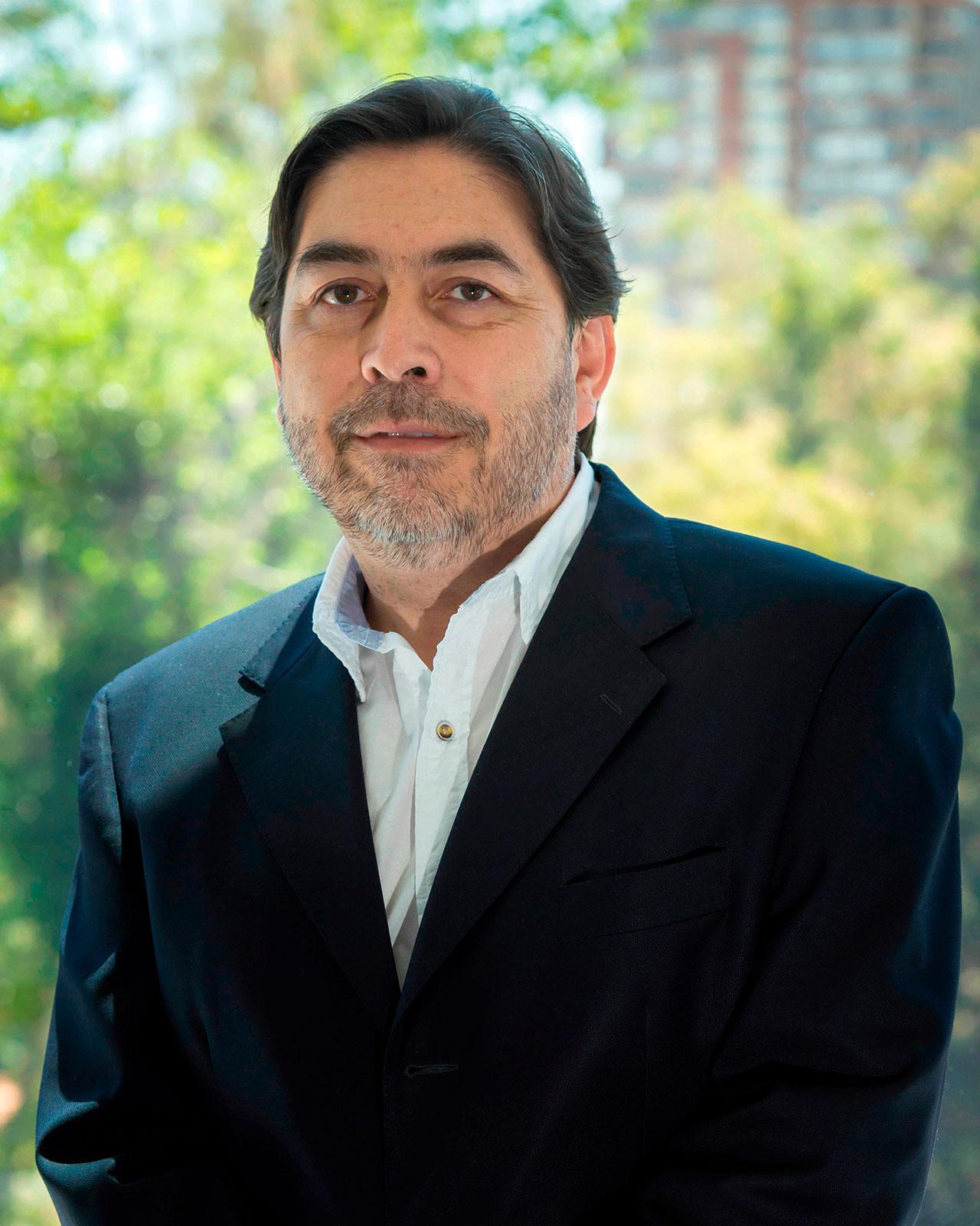 Edmundo Soto